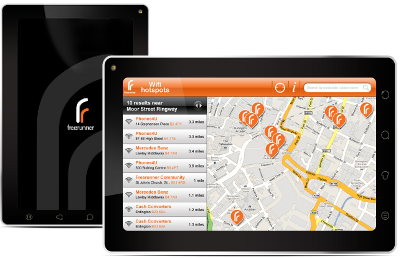 Freerunner_Android_App