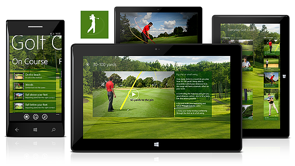 GolfCoachWin8-NewsArticle