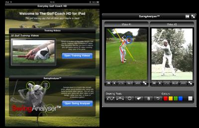 GolfSwingAnalyser
