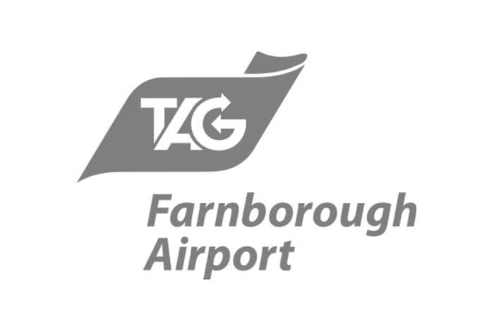 Farnborough Airport Logo