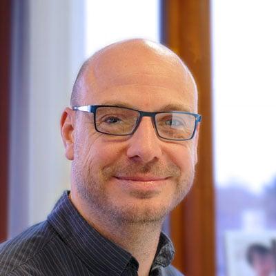 Daniel Payne - Managing . Director Compsoft UK